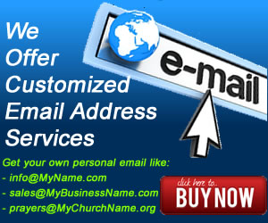 Hostketcom professional business personal email address services in Nigeria